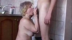 Blowjob In..